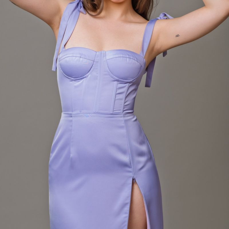 The Holly Dress image