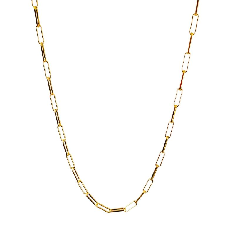 Layla Link Necklace image