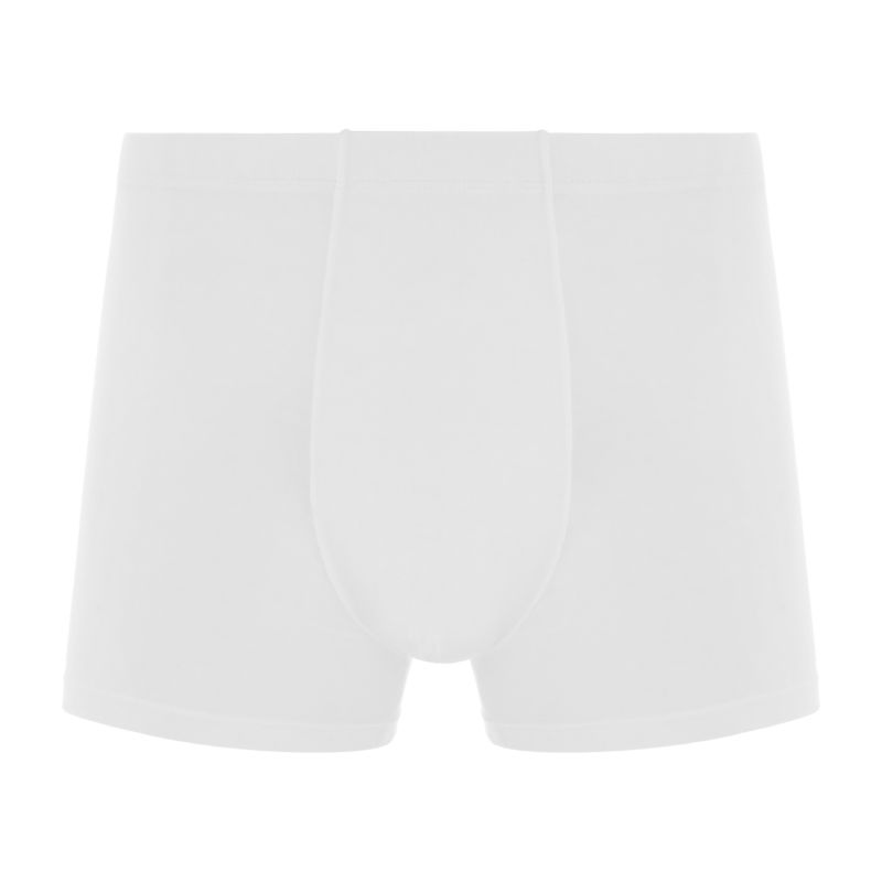 Cannes Modal Micro Air Boxer Brief Polar White image