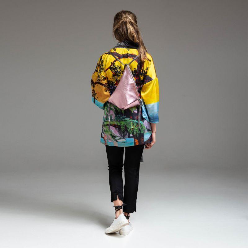 Lima Kimono image