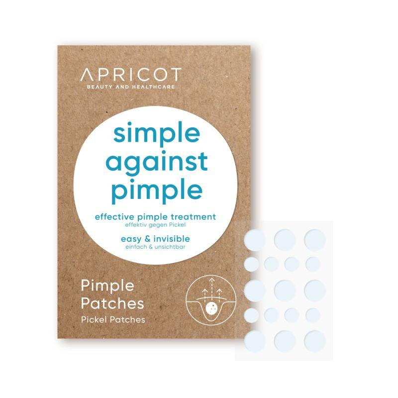 Pimple Patches - Simple Against Pimple image