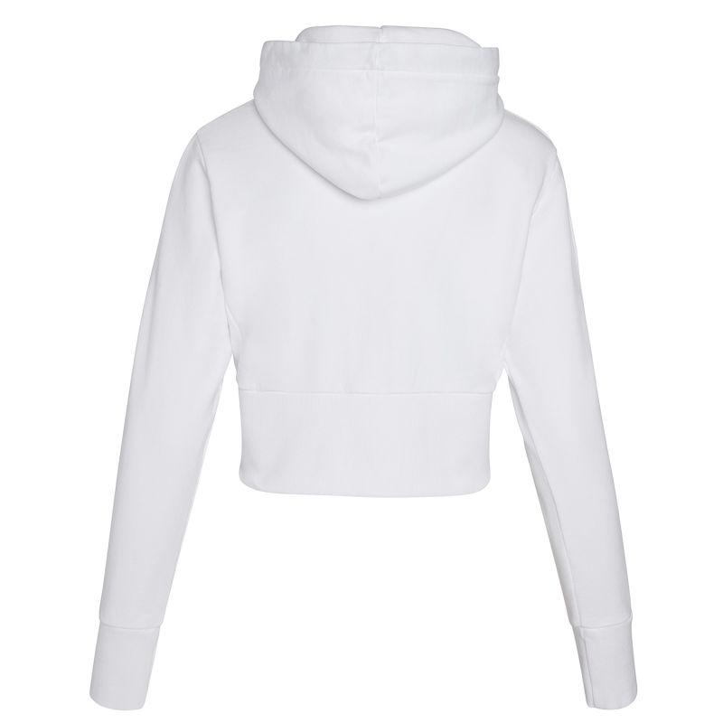 Hoodie 001 - White image