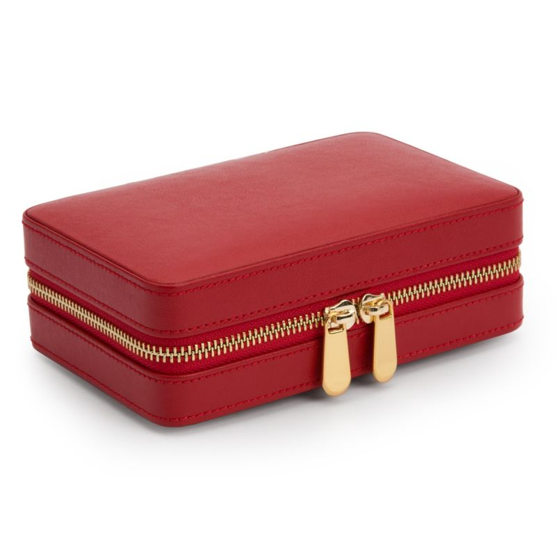 Palermo Zip Case Red image