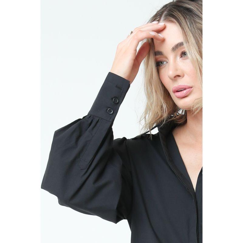 Bering Shirt - Black image