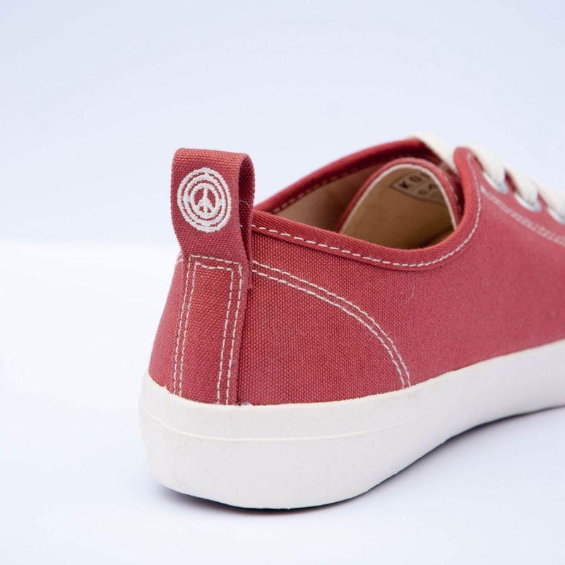 Eco Sneako - Classic Mens Red image