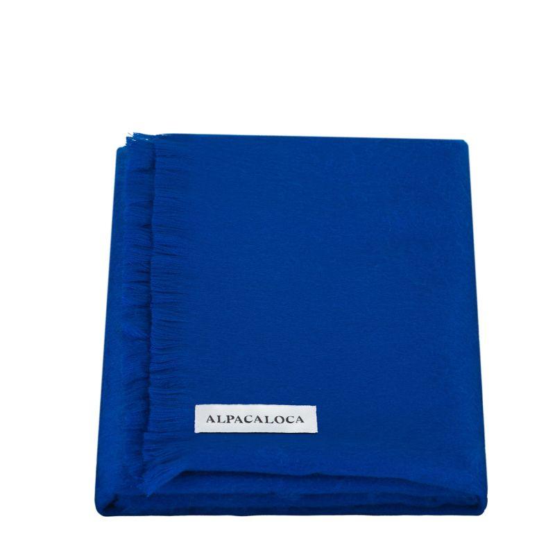 Scarf - Azure Blue image