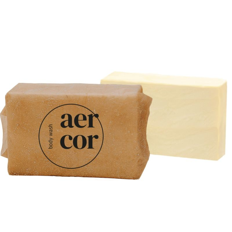 Body Soap image
