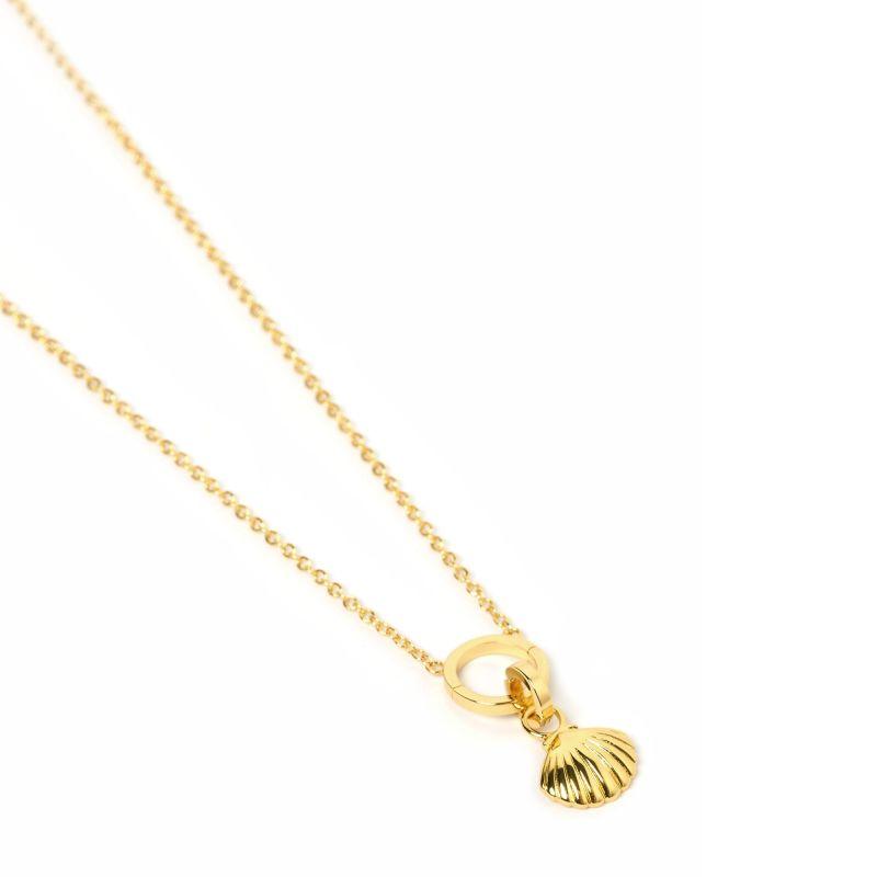 Shelli 'O' Charm Necklace image
