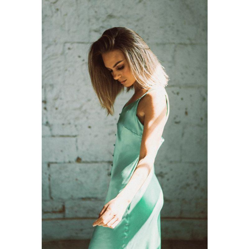 Avoca Dress Summer Lime image