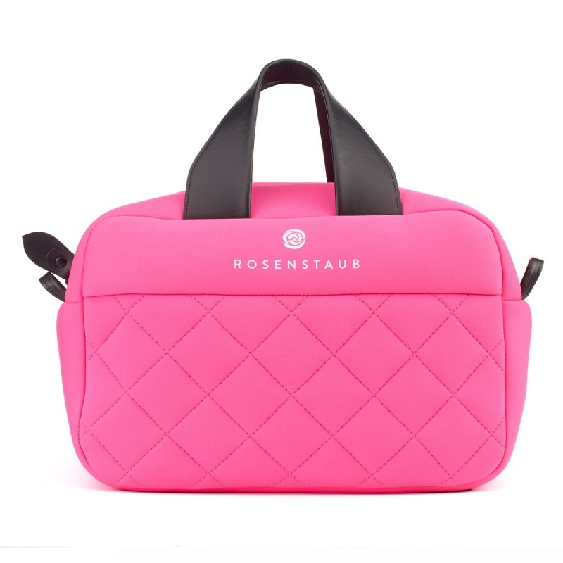 Neoprene Bag 34 - Bubblegum Pink image