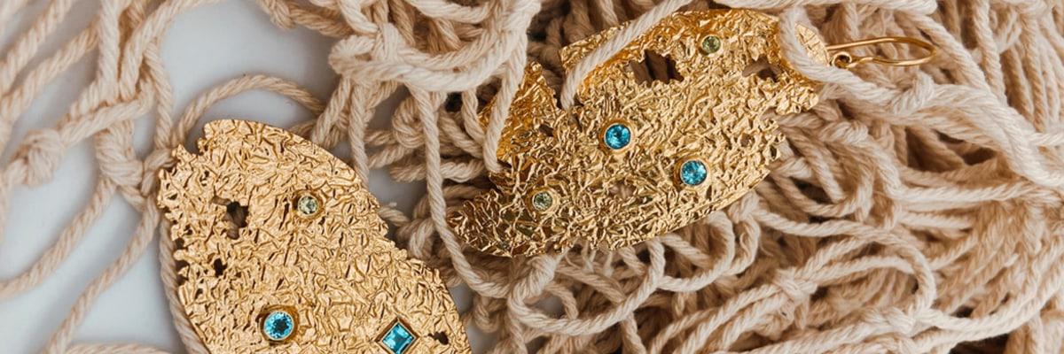 5 Minutes with... Vissi Jewellery
