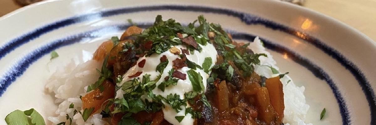 Mabes Makes: Black Bean Chilli