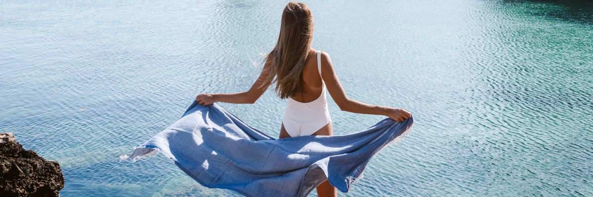 Why Water Is The Perfect Tool To Help You Relax