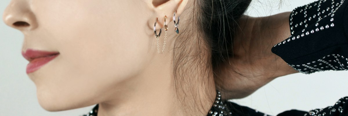 Who Are You Calling Old? With Lena Cohen Fine Piercing Jewellery