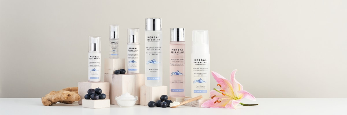 5 Minutes with... Herbal Essentials