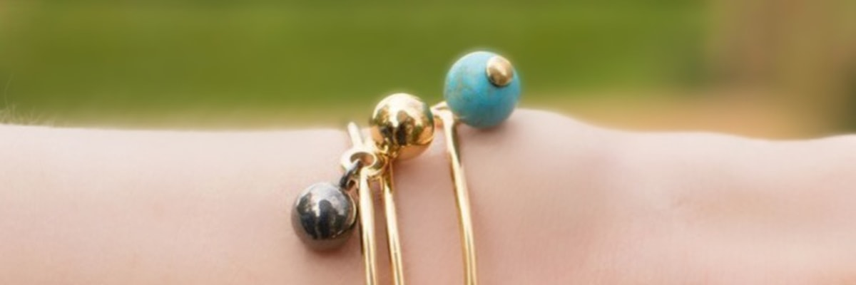 5 Minutes With... Charlotte Bird Jewellery