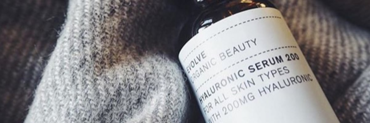 5 MINUTES WITH... EVOLVE BEAUTY