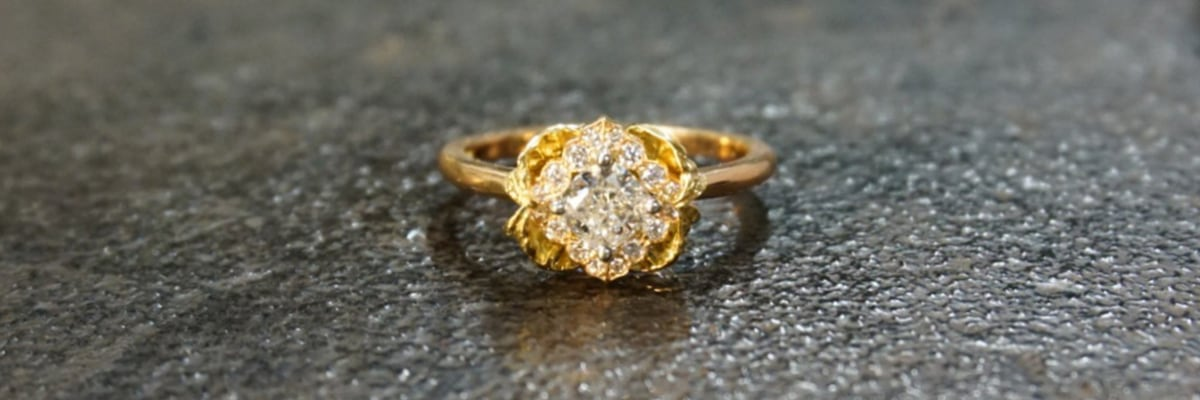 Designing My Sister's Engagement Ring
