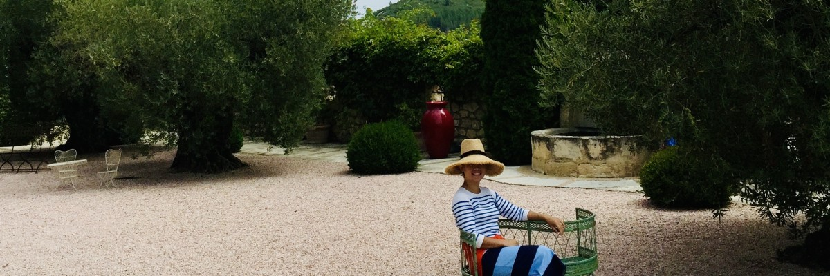 Comfort in Memories of the South of France