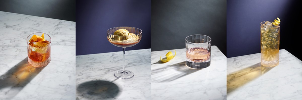 The Ultimate Christmas Cocktail List