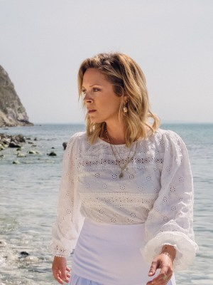 Amy Russell Taylor x Sea Shepherd: Protecting Our Oceans