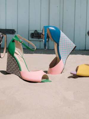 5 Minutes with... Yull Shoes