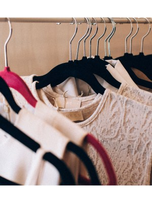 5 Minutes With... Undress