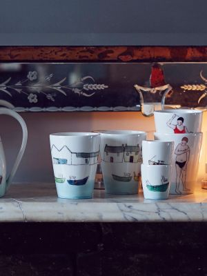 Inspired By The Everyday: The Story Behind My Ceramics Business