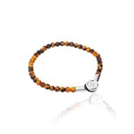 Mars Tiger's Eye Bracelet image