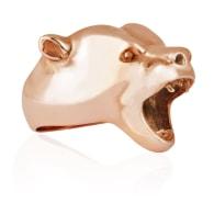 Bear Ring Rose Gold image