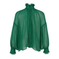 Blouse Babett Green image
