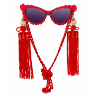 Lolita Rosebud Sunglasses image