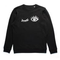 Classic Wink Sweatshirt image