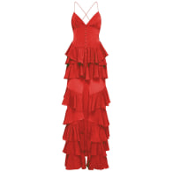 Barcelona Maxi Red image