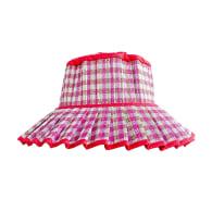 Santa Fe Island Milan Sun Hat image