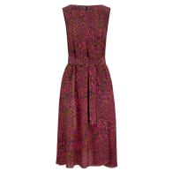 Nancy Dress In Dappled Bloom image