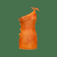Samira Mini In Sandstone Orange image