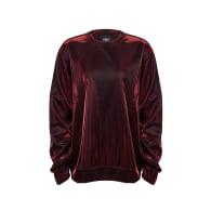 Beam Baam Sweatshirts Red image