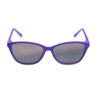 Finback Purple Sustainable Sunglasses image