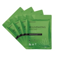 Beautypro Rejuvenating Collagen Sheet Mask With Green Tea Extract - pack of 4 image