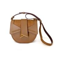Bona - Katherine Riardant - Medium Saddle Bag image