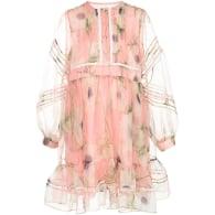 Poppy Organza Dress image