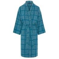 Noa Dressing Gown - Green image