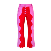 Wiggly Trousers image