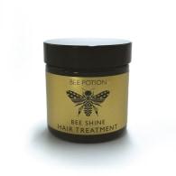 BEE SHINE Hair Treatment image