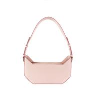 Cat Shoulder Bag In Blush image