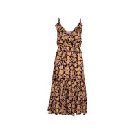 The Georgia Original Beach Dress Small - Paisley Naga image