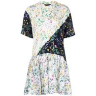 Demi Patchwork Dress image