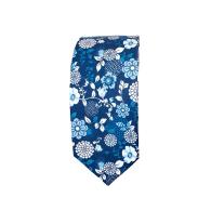 Tie In Cara Floral Print image