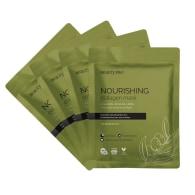 BeautyPro Nourishing Mask - pack of 4 image